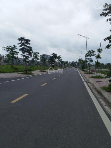 Chính chủ cần bán thửa đất mặt phố An Lợi, An Tảo, TP Hưng Yên, giá: 1,35 tỷ; LH: 0985851298 ảnh 0