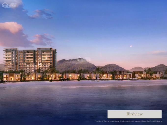 Bán Beach Villas InterContinental Hạ Long, sở hữu vĩnh viễn, cam kết lợi nhuận ít nhất 3 tỷ/năm ảnh 0