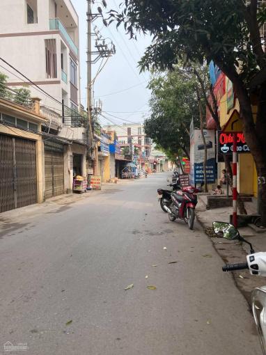 Bán nhà mặt đường Thôn 1 xã Thạch Đà, Mê Linh 140m2, nhà 2 tầng, mặt tiền 6m, kinh doanh sầm uất ảnh 0