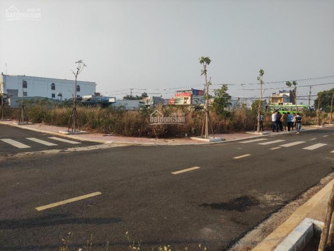 Bán đất trung tâm Chư Sê - Gia Lai, ngay công viên Phạm Văn Đồng ảnh 0