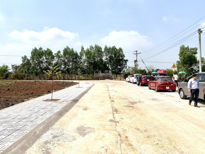 Hayhomes tưng bừng mở bán dự án khu dân cư Phú Mỹ Port City ảnh 0