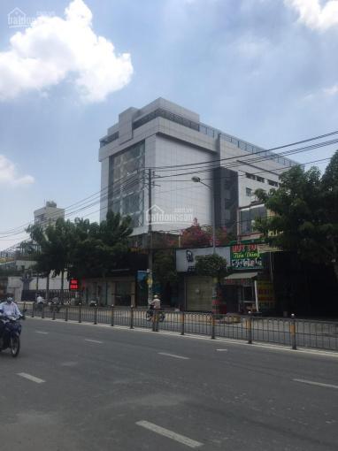 Cho thuê toà nhà mặt tiền 238A Nguyễn Tri Phương, phường 4, quận 10. 270 triệu/tháng ảnh 0