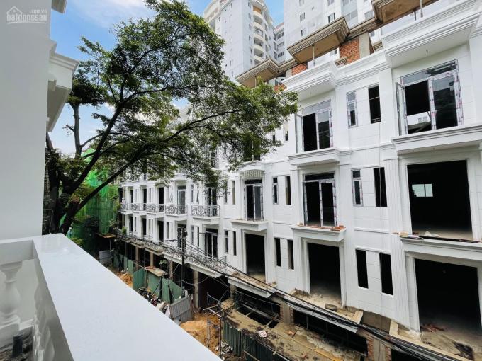 Mở bán nhà phố biệt thự shophouse MT đường Nguyễn Sơn. DT 6x23, 8x16, LH hotline CĐT: 0902.694.205 ảnh 0