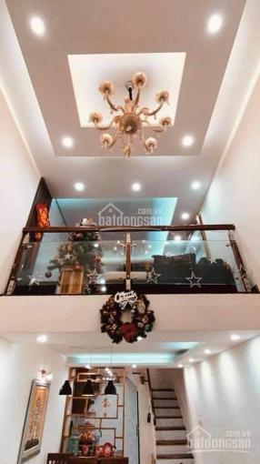 Bán nhà ngõ 290 Kim Mã DT 30m2 4T giá 4.85 tỷ, nhà đẹp ảnh 0