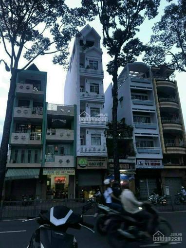 Nhà mặt tiền KD đường Mã Lò Bình Tân 5x25m vị trí đẹp tiện kinh doanh buôn bán ảnh 0
