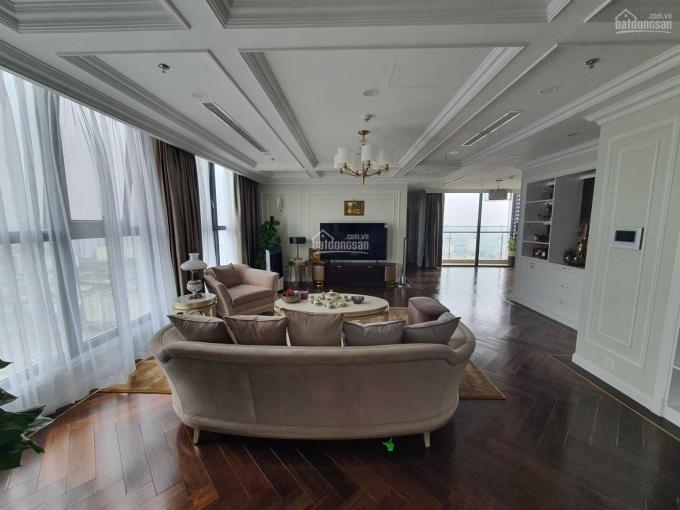 Bán chung cư Penthouse chung cư Vinhome West Point tầm View triệu đô 285m2 căn tòa đẹp nhất dự án ảnh 0