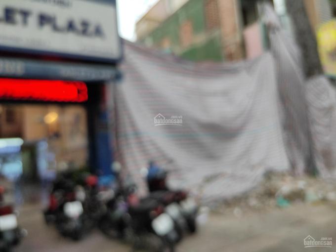 Khuôn đất hiếm ở MT Phạm Ngũ Lão P4 Gò Vấp ngã 3 Nguyễn Thái Sơn, giá 3.26tỷ/64m2 sổ hồng chính chủ ảnh 0