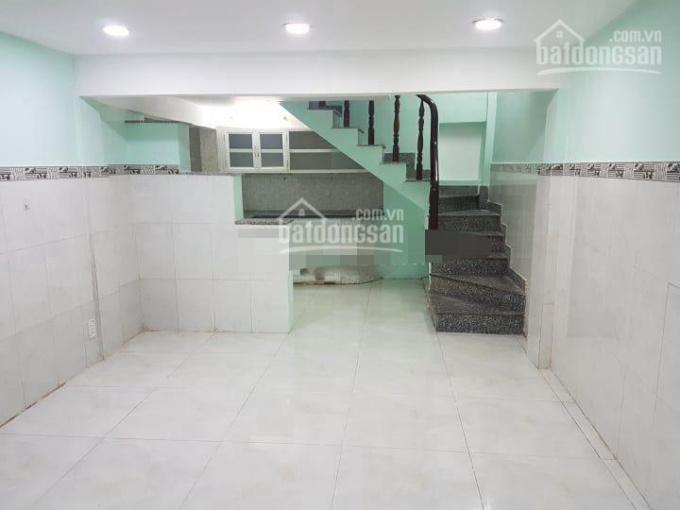 Nhà nở hậu 5.3m sát mặt tiền đường Trần Phú (giá chỉ 4,8 tỷ) ảnh 0