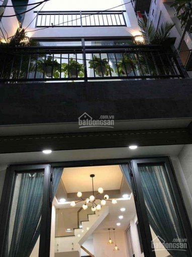 Bán nhà vị trí đẹp, siêu phù hợp kinh doanh, ngay mặt tiền hẻm Lê Hồng Phong, Q. 5, pháp lý sạch ảnh 0