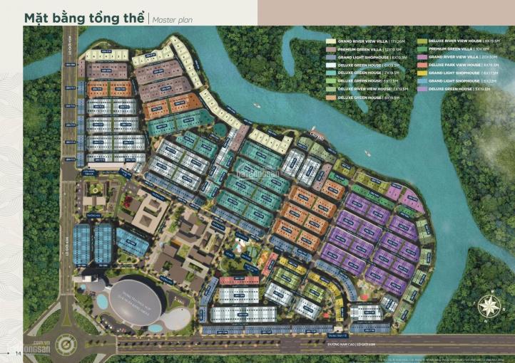 Cần bán căn góc Aqua City, giá chỉ 5,6 tỷ, LH: 0901499486 ảnh 0