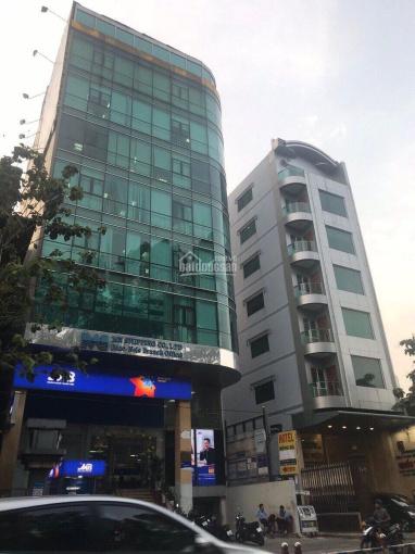 Bán gấp nhà mặt tiền Nguyễn Trãi - Tôn Thất Tùng, Bến Thành diện tích 8x20m giá 120 tỷ ảnh 0