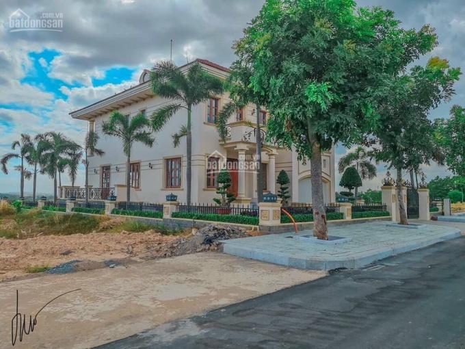 Biên Hòa New City nền biệt thự giá rẻ nhất dự án 11,5tr /m2 LH: 0939168129 Ms Diem ảnh 0