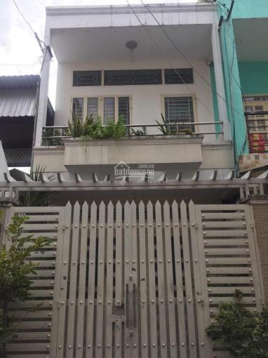 Bán nhà đường Cách Mạng, P. Tân Thành, HXT DT 4x18=70m2, 1 lầu, giá TL 7,05 tỷ ảnh 0