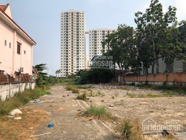 Cho thuê đất đường Lương Định Của, Bình Khánh, Quận 2, TPHCM ảnh 0