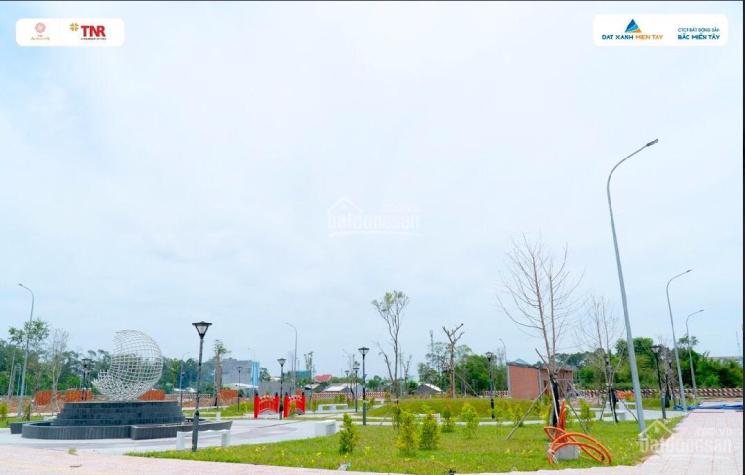 Nhà phố, biệt thự, shophouse ở trung tâm thành phố Trà Vinh thích hợp để ở và đầu tư ảnh 0