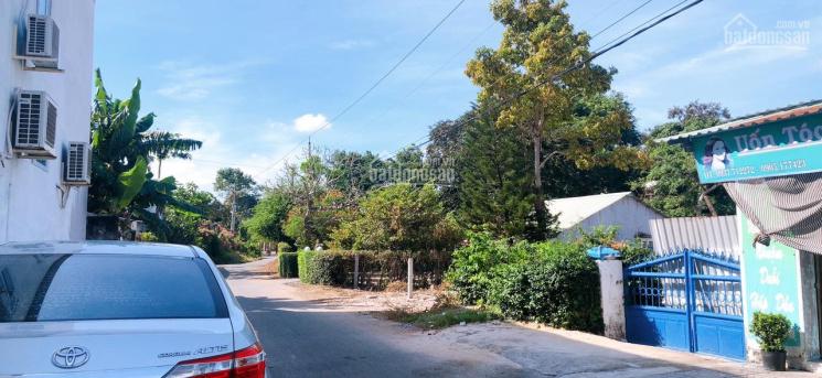 Bán lô đất siêu đẹp ngay phòng công chứng trung tâm thị trấn Long Điền - BRVT ảnh 0