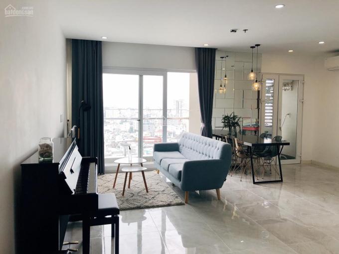 Cần bán căn hộ Âu Cơ Tower 88m2 3PN 2WC, full nội thất, view đẹp, thoáng mát. LH 03.99 348 038 ảnh 0