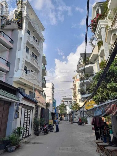 CHDV Phạm Văn Chiêu P14, GV - thu nhập 90 triệu/tháng - 145m2 - 6T - 18,3 tỷ ảnh 0