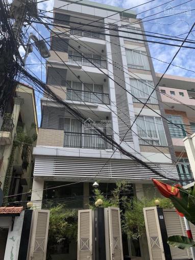 Bán nhà đường Hoàng Văn Thụ, P8, Phú Nhuận DT 8x22m 5 tầng Thang máy HĐT 120 triệu giá 39 tỷ ảnh 0