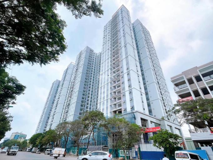 Quỹ căn giá tốt nhất CĐT Phương Đông Green Park, chỉ từ 1,7 tỷ/căn 79m2, trung tâm quận Hoàng Mai ảnh 0