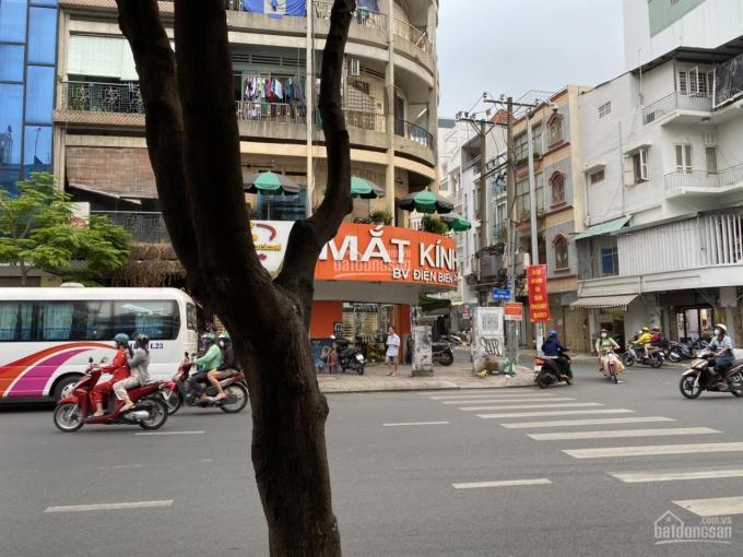 Cần bán nhà mặt tiền đường Điện Biên Phủ, quận 10, giá 18.8 tỷ ảnh 0