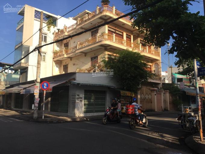 Bán góc 2 mặt tiền kinh doanh đường Phạm Vấn và Phú Thọ Hòa, 16m x 20m, giá 45 tỷ, P. Phú Thọ Hòa ảnh 0