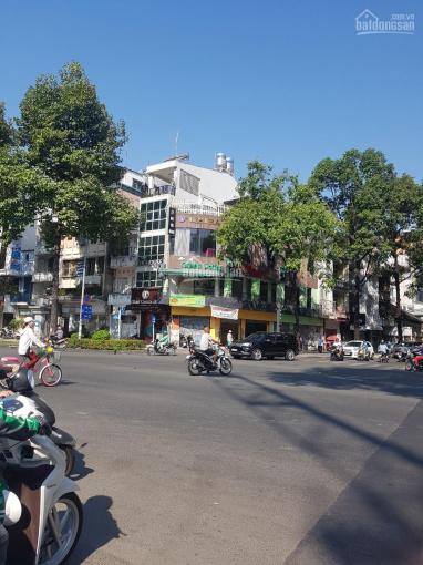Cần tiền bán nhà MT Võ Thị Sáu, P. Đa Kao, Quận 1 DT 9,2x23m cấp 4 - Giá 66 tỷ ảnh 0