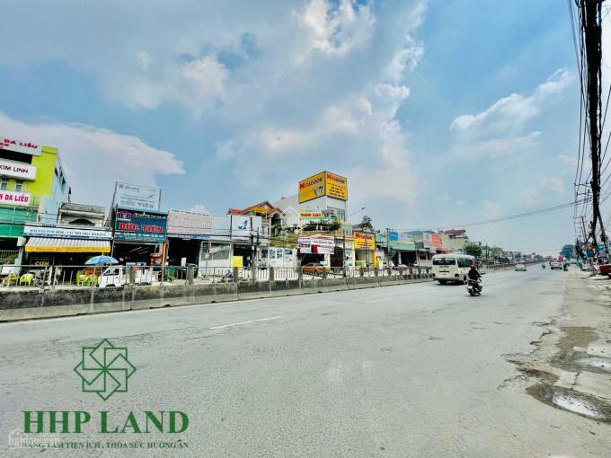 Cần bán nhà 2 mặt tiền phường Hố Nai, Biên Hoà, 0949268682 ảnh 0
