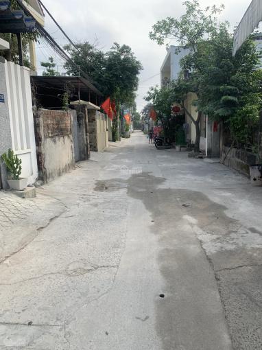 Hàng hot! Bán lô 2 mặt kiệt ô tô đường Đà Sơn, thông Hoàng Văn Thái, giá 1,4x tỷ ảnh 0