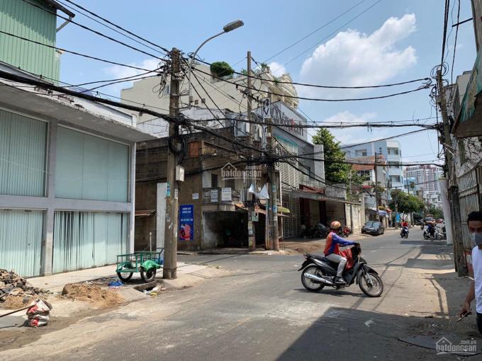 Bán nhà MT Lê Thị Bạch Cát 1 trệt 3 lầu sân thượng, cho thuê trọ, giá 14 tỷ ảnh 0