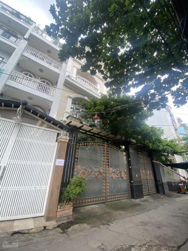 Bán nhà HXH Nguyễn Đình Chiểu, P2, Q3. Giá siêu mềm ảnh 0