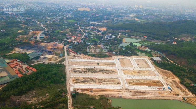 Cần bán đất nền tại Uông Bí - Quảng Ninh giá 900 triệu/88m2 ảnh 0