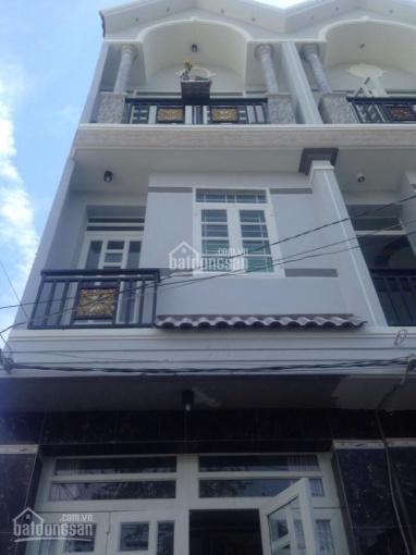 Bán nhà 4 tầng kiệt Nguyễn Du trung tâm thành phố, Q. Hải Châu, Đà Nẵng chỉ 3.7 tỷ ảnh 0