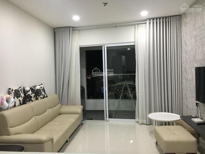 Bán căn hộ Tulip Tower Hoàng Quốc Việt, Q7 - Căn 74m2 giá 2.150 tỷ nội thất cơ bản ảnh 0