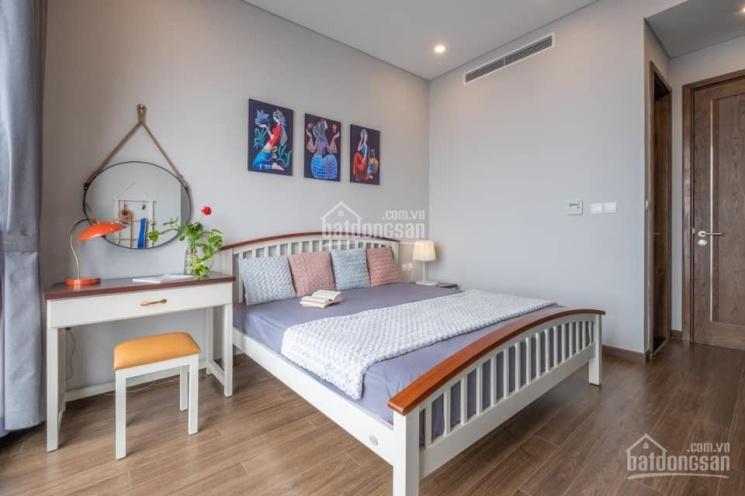 Cần bán gấp căn hộ 3 phòng ngủ, hướng Đông Nam, dự án Sunshine Garden ảnh 0