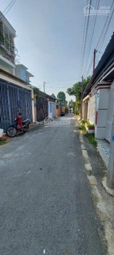 Đất Hiệp Thành 1/ Nguyễn Đức Thuận Thủ Dầu Một cách chỉ 50m, đường nhựa ô tô nhà dân ở kín ảnh 0