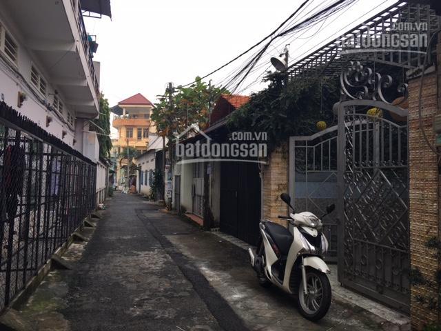 Bán nhà đường Tân Lập 1, phường Hiệp Phú, Q9, DT 8.4m x 20m, liên hệ 0932190599 ảnh 0