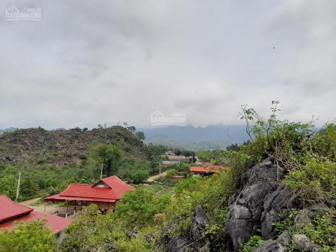 Đất view đẹp nhìn toàn bộ thị trấn Mộc Châu ảnh 0