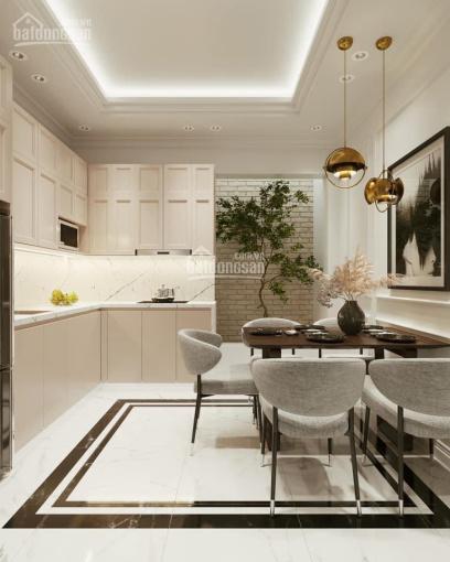 Apartment, căn hộ Tây thuê, airbnb, gara ô tô, view hồ, Trích Sài 121m2, 18 căn hộ, 35 tỷ ảnh 0