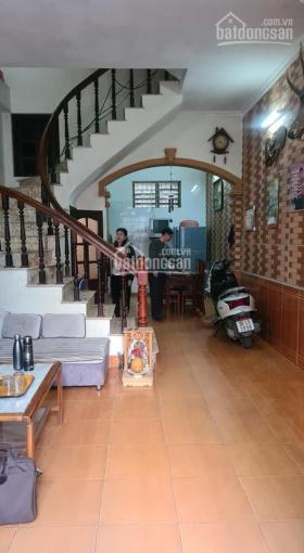 Cần bán nhà phố Khương Đình, Thanh Xuân, phù hợp cho hộ gia đình, 50m2, 4 tầng giá 3,7 tỷ ảnh 0