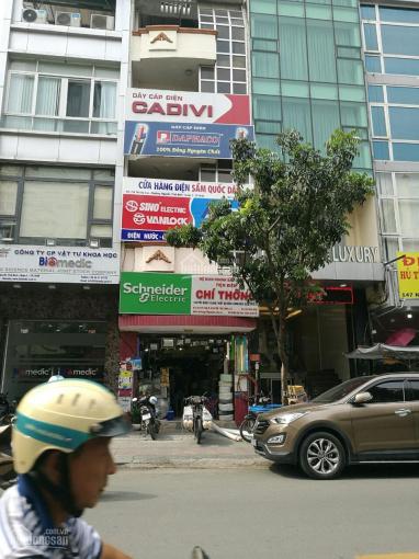 Bán nhà MT Hoa Hồng, Q. Phú Nhuận (4x16m - 3 lầu), HĐT 38tr/th - 18.5 tỷ - 0919292938 ảnh 0