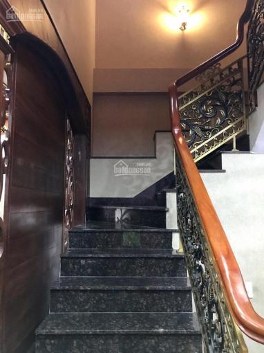 Biệt thự nội thất gỗ xịn đường 30, Linh Đông đối diện chung cư 4S2 giá 13 tỷ ảnh 0
