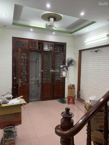 Bán nhà Đặng Tiến Đông, gần hồ Hoàng Cầu ảnh 0