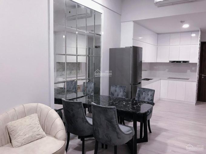 Bán căn hộ M-One Gia Định 2PN 2WC 69,30m2 full nội thất cao cấp giá chỉ 4,15 tỷ ảnh 0