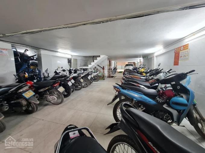 Bán nhà chung cư mini 135m2, 8 tầng thang máy phố Yên Phúc, Hà Đông giá 24,5 tỷ ảnh 0