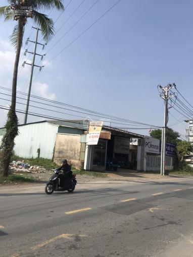 Mặt tiền Nguyễn Duy Trinh, Phú Hữu, 900m2, 26x34m, giá 49 tỷ ảnh 0