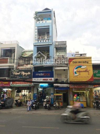 Cho thuê nhà 98A Hoa Lan, Quận Phú Nhuận ngay trung tâm khu Phan Xích Long ảnh 0