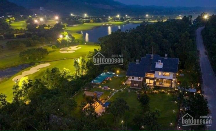 Tập đoàn golf Long Thành, chào bán đất nền ngay sân golf xây biệt thự, nhà phố ảnh 0