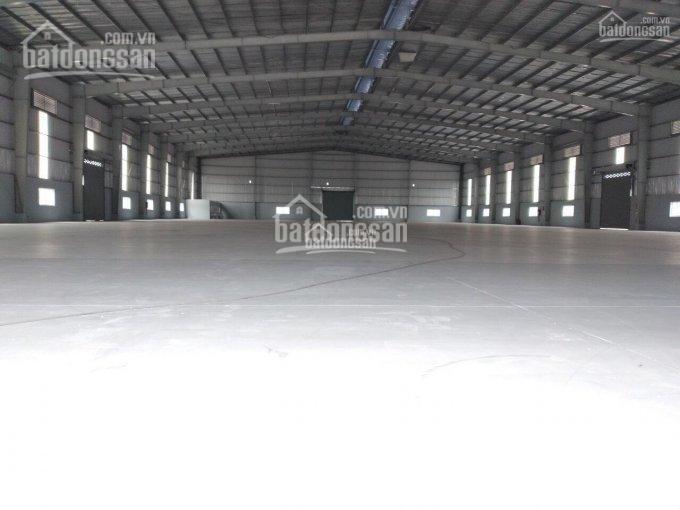 Cho thuê kho xưởng tại khu công nghiệp Tân Bình, Quận Tân Phú, DT: 11.000m2 ảnh 0