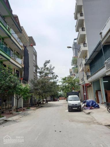 Bán đất phân lô khu đấu giá Phú Lương - diện tích 56m2 - mt 4m - giá trên 3 tỷ ảnh 0